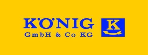 Offerte di lavoro, lavori a König GmbH & Co KG