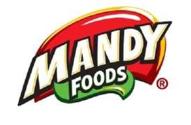 Job offers, jobs at MANDY FOODS INTERNATIONAL