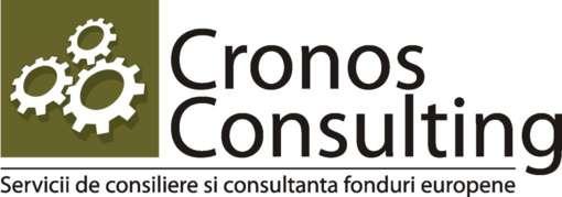 Locuri de munca la CRONOS CONSULTING SRL