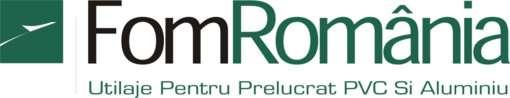 Locuri de munca la S.C. FOM ROMANIA S.R.L.