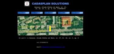 Stellenangebote, Stellen bei SC CADASPLAN SOLUTIONS SRL