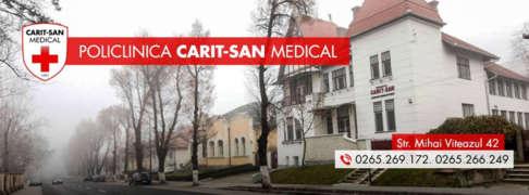 Stellenangebote, Stellen bei Carit San Medical