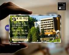 Locuri de munca la HOTEL PERLA MOLDOVEI SRL