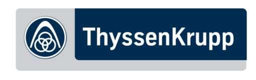 Job offers, jobs at thyssenkrupp Korea Ltd