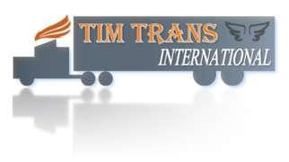 Stellenangebote, Stellen bei TIM TRANS INTERNATIONAL