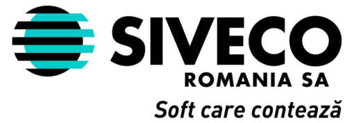 Job offers, jobs at SIVECO ROMANIA SA