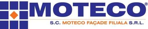 Stellenangebote, Stellen bei MOTECO FACADE FILIALA SRL