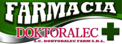 Job offers, jobs at DOKTORALEC FARM SRL