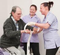 Stellenangebote, Stellen bei Care 1st Homecare