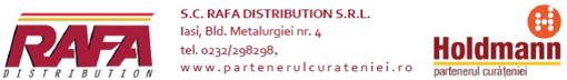 Rafa Distribution Srl
