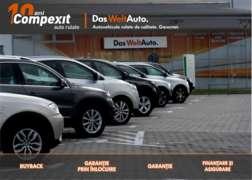 Locuri de munca la Compexit Auto Rulate SRL