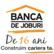 Offerte di lavoro, lavori a BANCA DE JOBURI