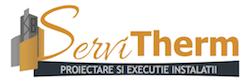 Stellenangebote, Stellen bei SERVI THERM SAT SRL