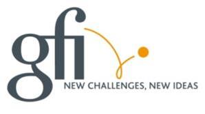 Locuri de munca la GFI IMPAQ ADDSTONES