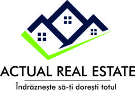 Locuri de munca la Actual Real Estate SRL