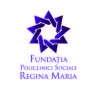 Job offers, jobs at Fundatia Policlinici Sociale Regina Maria
