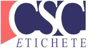 Job offers, jobs at CSC ETICHETE