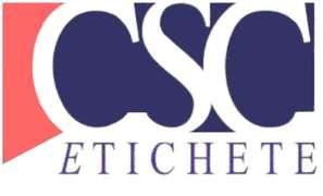 CSC ETICHETE