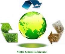 Job offers, jobs at MHR Solutii Reciclare