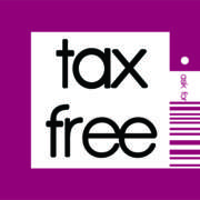 Ask for Tax Free SRL