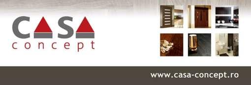 Job offers, jobs at CASA CONCEPT DESIGN SRL