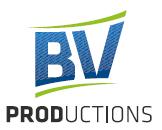 Offres d'emploi, postes chez BV PRODUCTIONS RO SRL