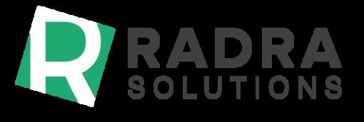 Locuri de munca la Radra Solutions