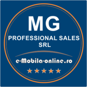 MG PROFESSIONAL SALES S.R.L.