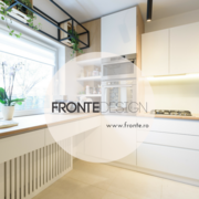 Job offers, jobs at Fronte Ideea Design