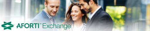 Stellenangebote, Stellen bei Aforti Exchange Romania SA