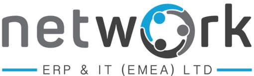 Locuri de munca la Network ERP & IT (EMEA) Ltd