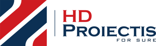 Job offers, jobs at HD Proiectis