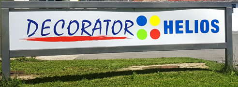 DECORATOR SRL