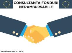 Locuri de munca la Safe Consulting Alt