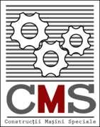 Stellenangebote, Stellen bei Constructii Masini Speciale