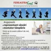 Locuri de munca la FEREASTRA FOREST SRL