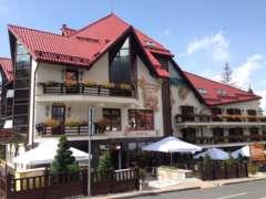 SC EDELWEISS POIANA HOTEL'S SRL