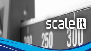 Locuri de munca la SC SCALEIT SOFTWARE SRL