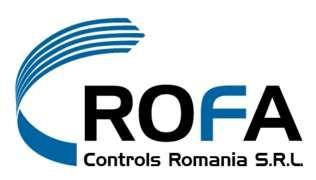 Állásajánlatok, állások ROFA CONTROLS ROMANIA SRL