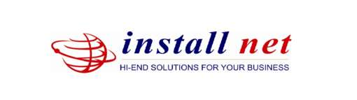 Job offers, jobs at INSTALL NET SRL