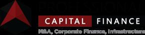 Locuri de munca la Professional Capital Finance