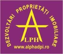 Locuri de munca la Alpha Dezvoltari Proprietati Imobiliare SRL