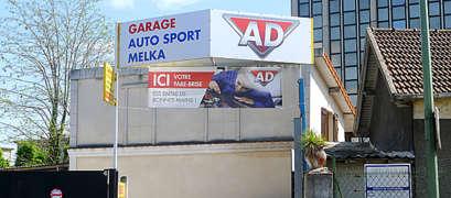 Offres d'emploi, postes chez Auto sport melka
