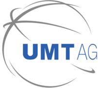 Stellenangebote, Stellen bei UMT AG
