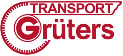 Stellenangebote, Stellen bei Grüters Logistik GmbH