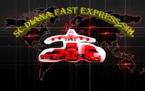 SC DIANA FAST EXPRESS SRL