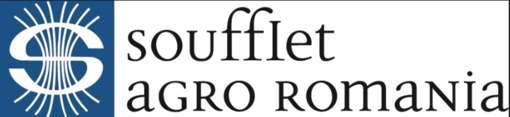 Stellenangebote, Stellen bei SOUFFLET AGRO ROMANIA SRL