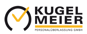 Stellenangebote, Stellen bei Kugelmeier Personalüberlassung GmbH
