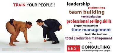 Job offers, jobs at BEST CONSULTING SRL