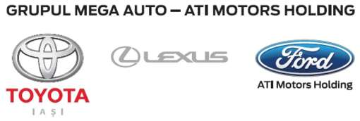 Locuri de munca la Grupul de firme Mega Auto - ATI Motors Holding